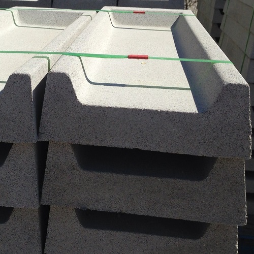 "4"" Thick x 10"" Wide x 32"" Splash Blocks 2060-00"