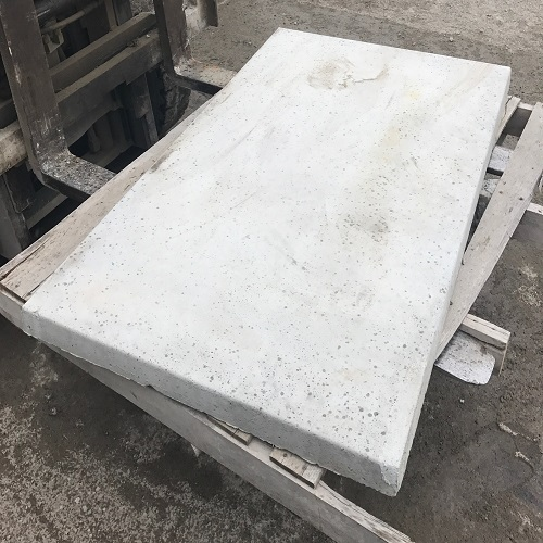 "2.5"" Thick x 36"" Wide x 54"" Long Air Conditioner Slabs 2075-000"